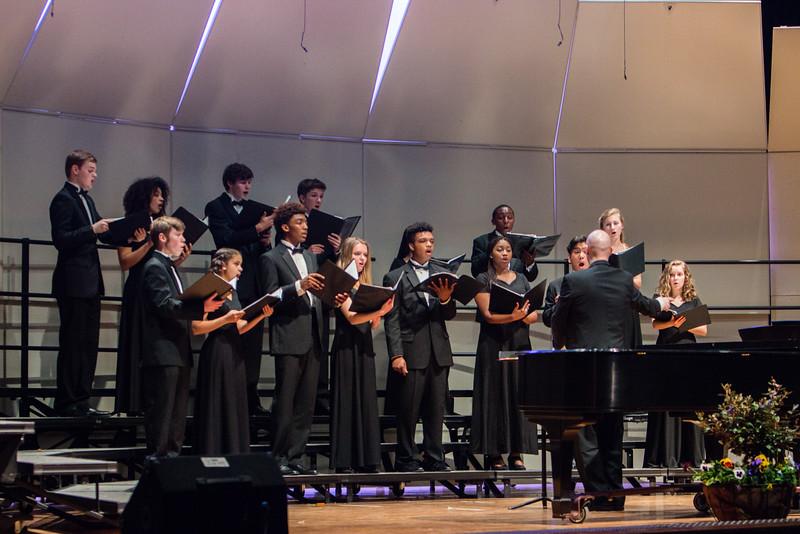 0350 DSA HS Spring Chorus Concert 3-10-16