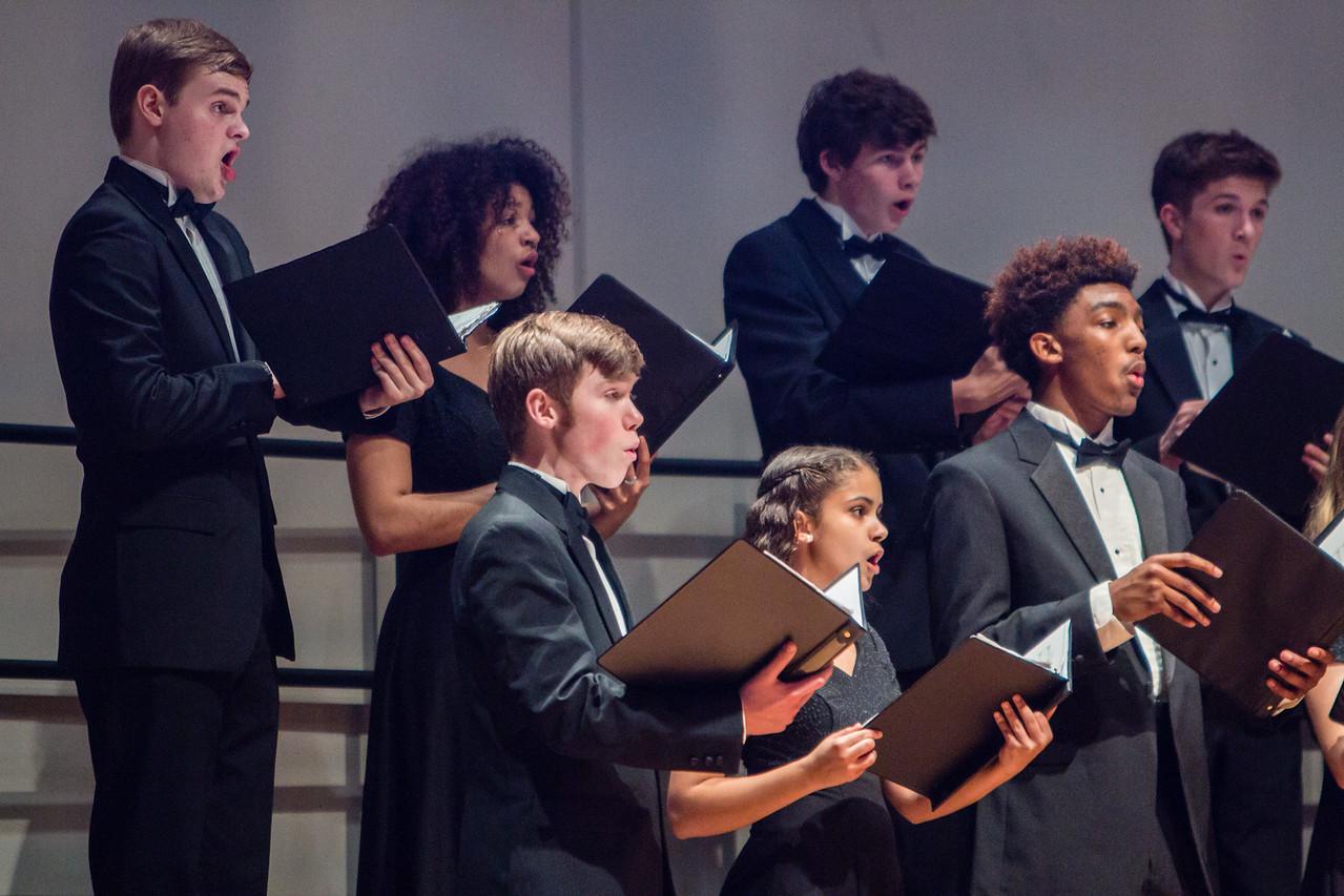 0351 DSA HS Spring Chorus Concert 3-10-16
