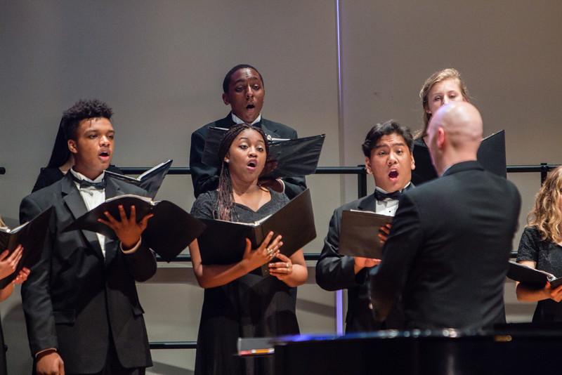 0357 DSA HS Spring Chorus Concert 3-10-16