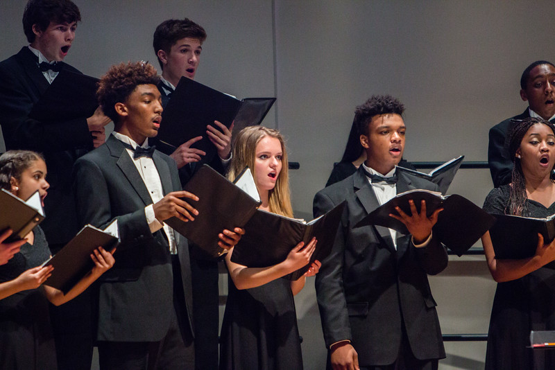 0353 DSA HS Spring Chorus Concert 3-10-16