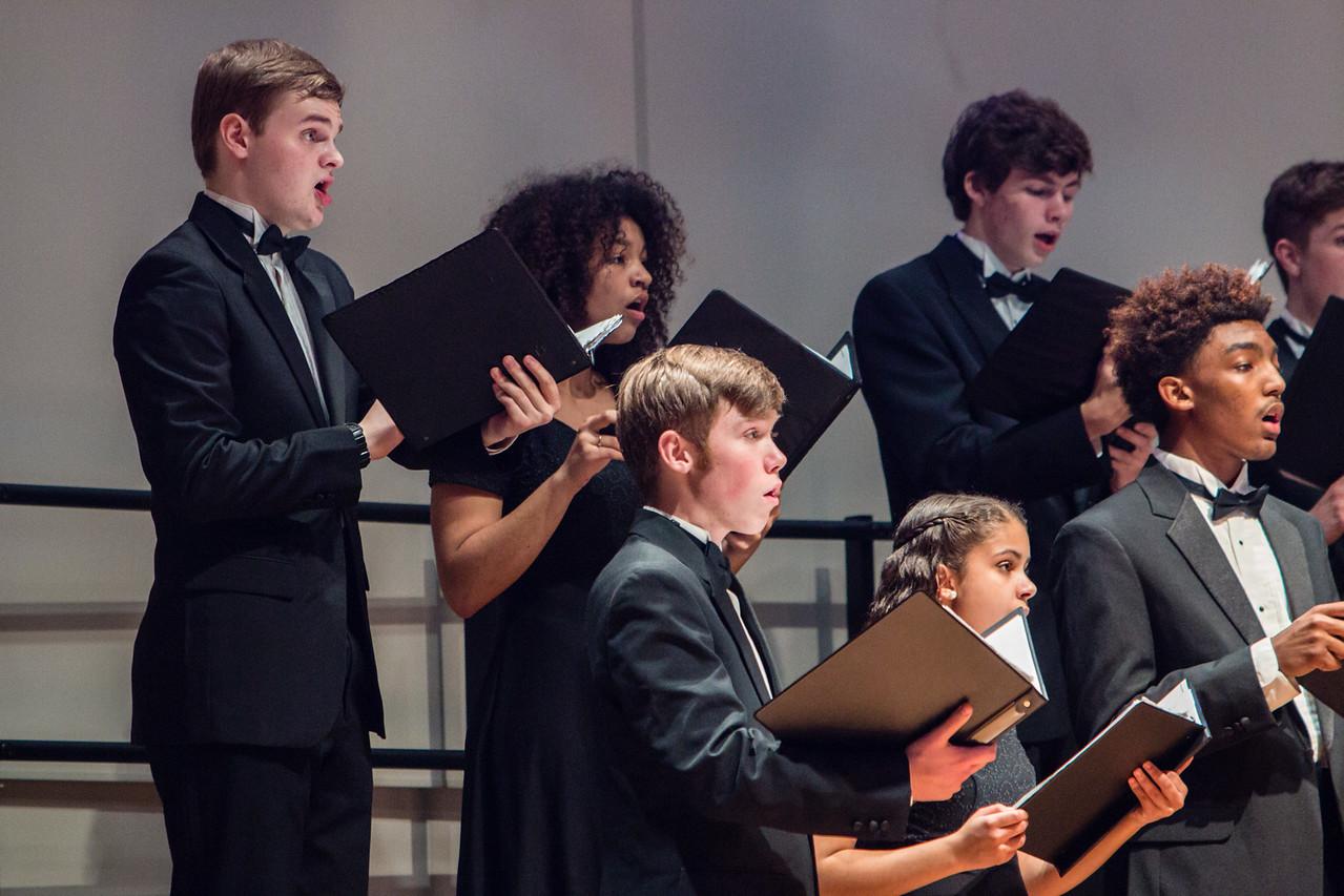 0371 DSA HS Spring Chorus Concert 3-10-16