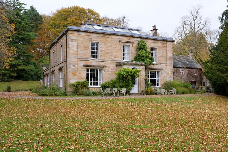 Burnhopeside Hall, Lanchester, Durham