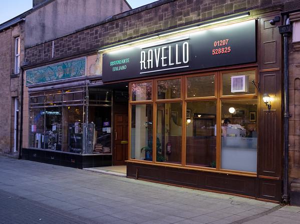 Ravello Ristorante, Lanchester, Durham