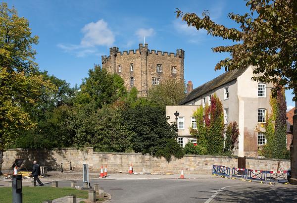 Durham Castle, Durham