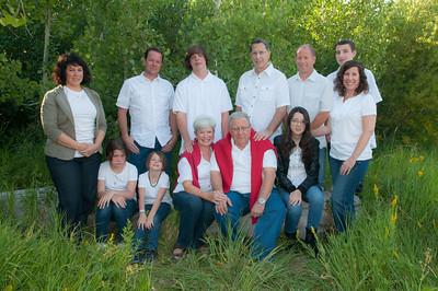 Senechal Family