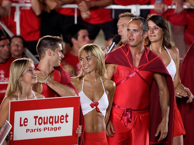 Intervilles Le Touquet-Saint Quentin 2006