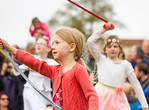 Haddenham May Day Celebrations