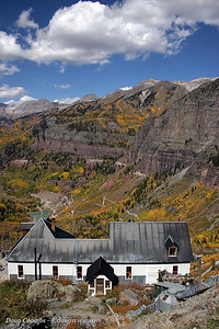 Power Plant, Telluride, CO