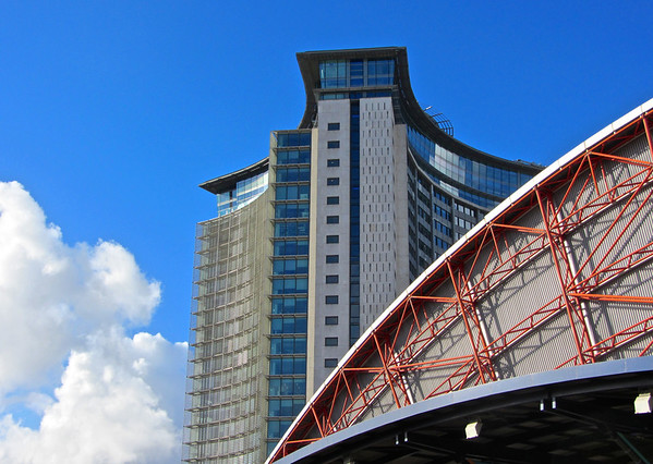 Earls Court Exhibition Centre - IMG_0004