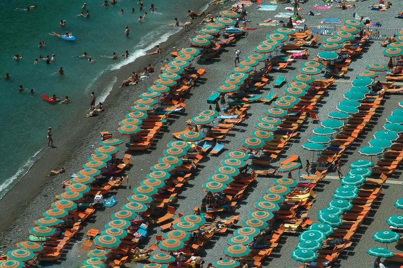 Positano, Italy 2005