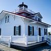 Roanoke Island Lighthouse, Outer Banks, NC