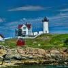 Cape Neddick Lighthouse, Maine 2018