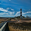 Bodie Island Lighthouse, Outer Banks, NC