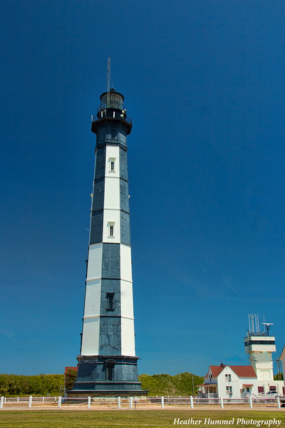 New Cape Henry Lighthouse, Virginia Beach, VA