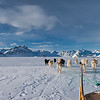 Frozen - East Greenland 2016