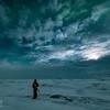 Aurora hunter - Tiniteqilaaq, East Greenland 2016