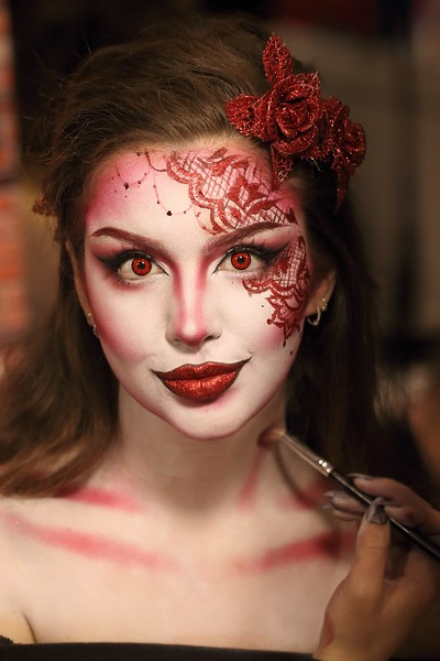 Professional Beauty 2017