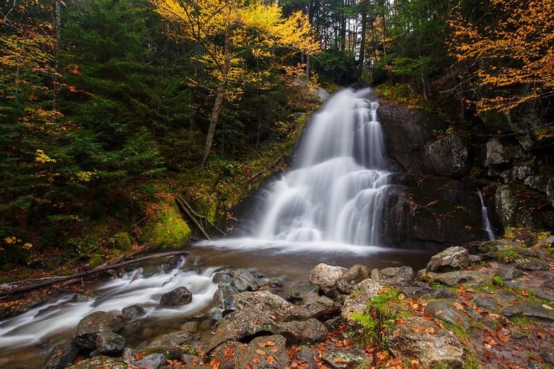 Moss Glen Falls 9209