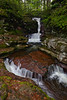 Ricketts Glen Adams Fall 0826L