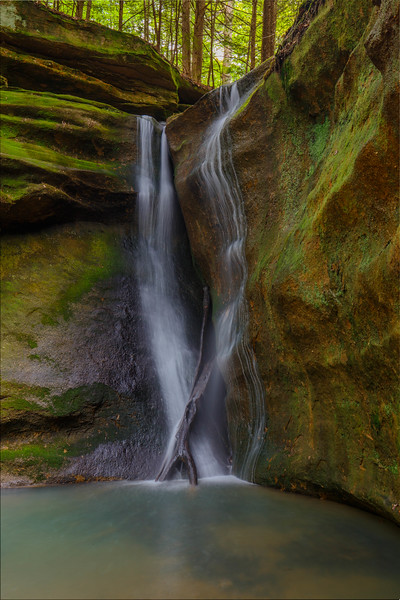 Rockstall Falls 9742-43 PS