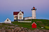 Cape Neddick Light 1194L