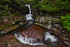 Ricketts Glen Adams Fall 0822L