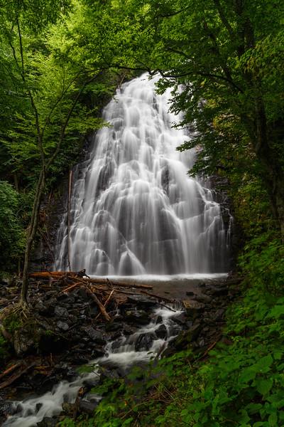 Crabtree Falls 8784