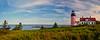 West Quoddy Light 8397 Panorama L