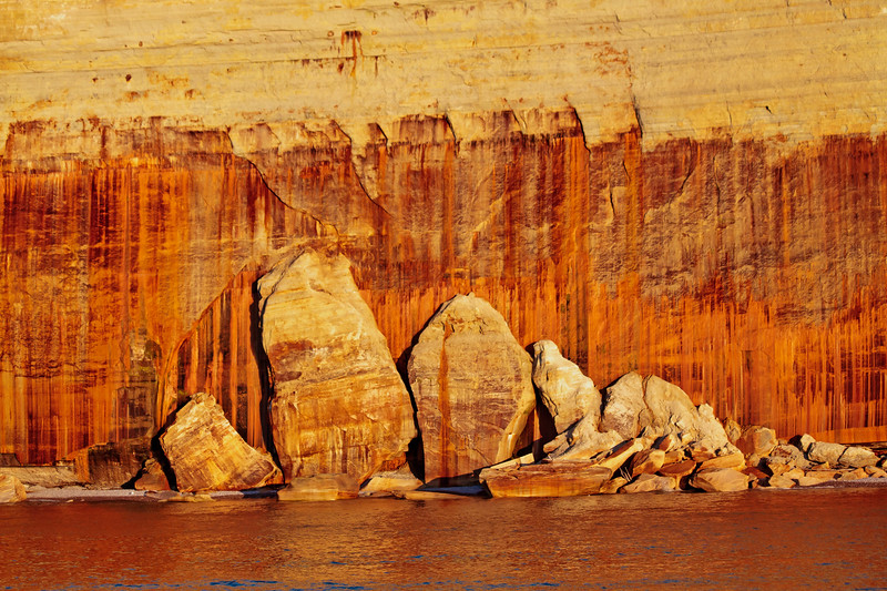 Pictured Rocks 177