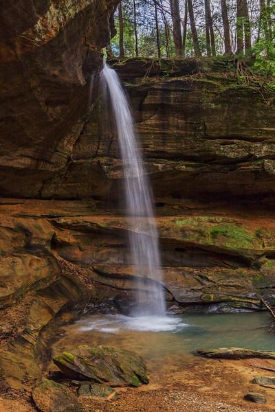 Ohio Waterfall 5525-26 LDP