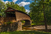 Humpback Covered Bridge 5420
