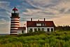 West Quoddy Light 8387L