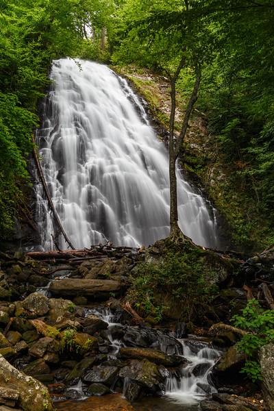 Crabtree Falls 8780