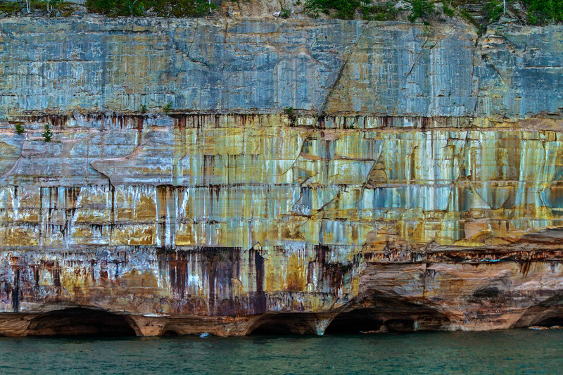 Pictured Rocks 137