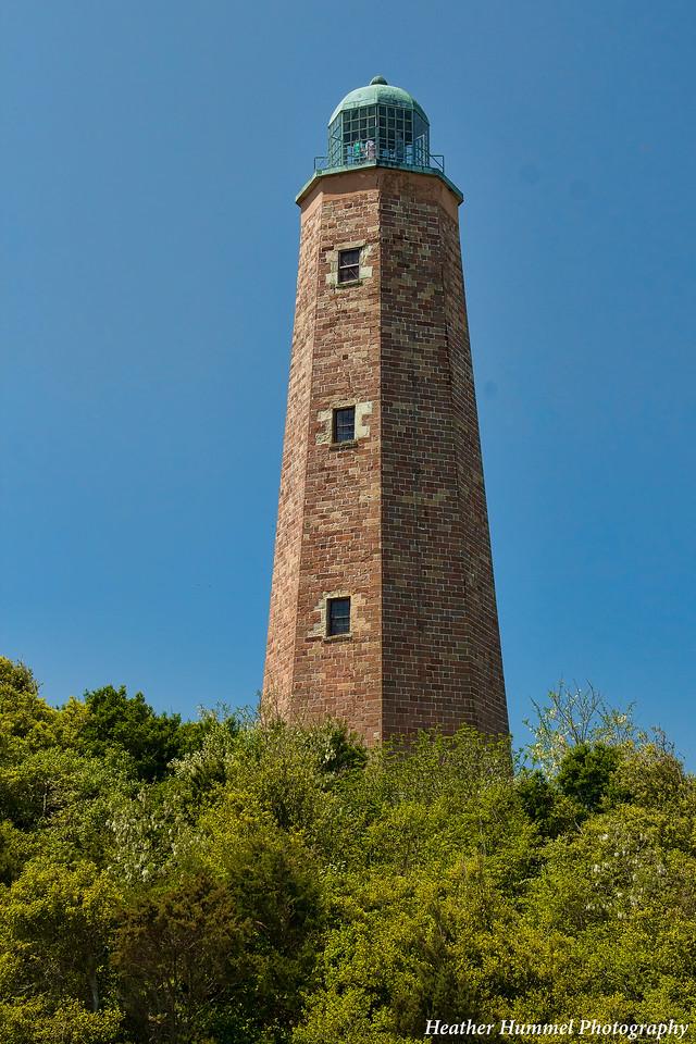 Old Cape Henry Lighthouse, Virginia Beach
