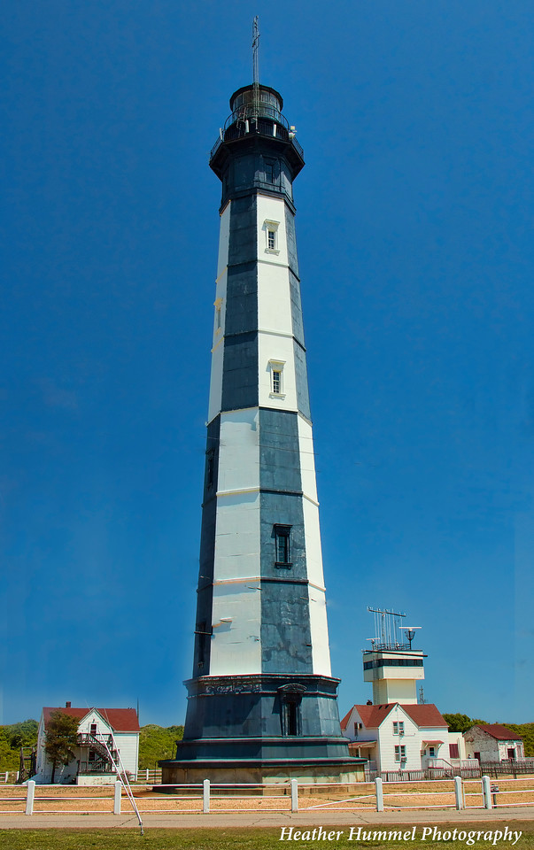 New Cape Henry Lighthouse, Virginia Beach