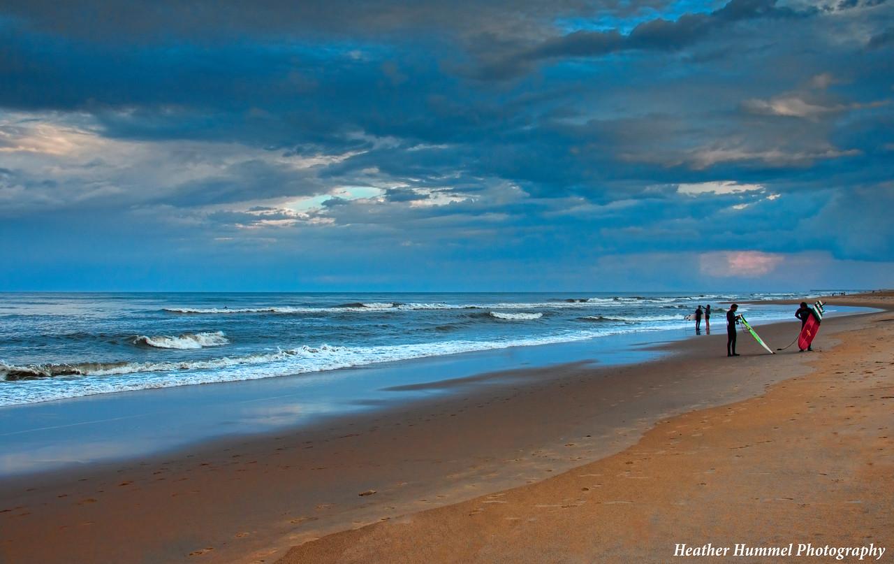 The Shores of Virginia Beach