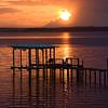 St. John's River Dock Jacksonville, FL