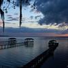 St. John's River in Jacksonville, FL