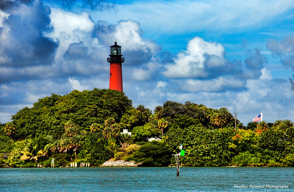 Gallery:  East Coast Lighthouses
