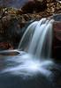 Waterfall. John Chapman.