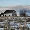 Winter Homestead: Squirrel Idaho