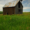 Conant Creek Barn