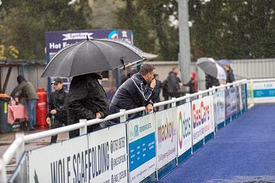 Crowds tv & rain-1
