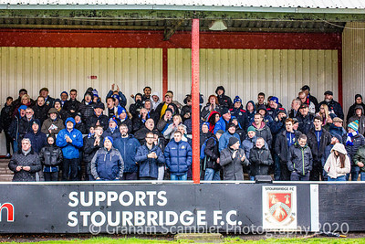 Eastleigh away to Stourbridge fc in the 1st round of the FA Cup. 2-2 draw with goals from Tyrone Barnett and Scott Rendell.