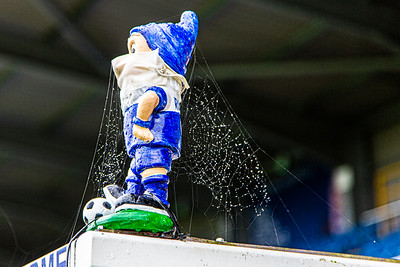 Eastleigh v Weston Super Mare FA Cup 4th qualifying round
