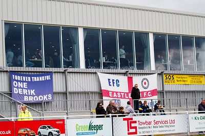 Eastleigh vs Wrexham 29 April 2017