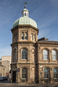 Old Corn Exchange, Leith (3)