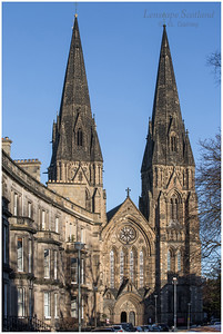 Saint Mary's Episcopal Cathedral, Palmerston Place 2