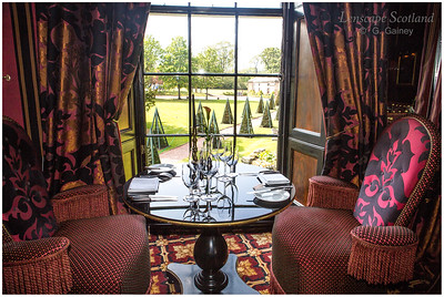 Prestonfield House Hotel (1)